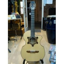 Guitarra Artesana Luthier...