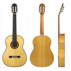 Guitarra Artesana Flamenco...