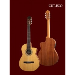Guitarra CAMPS CUT ECO