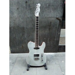 STRAY DOG SILVER TOP TELE