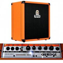 Orange CR 50 BXT