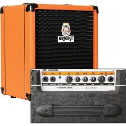 Orange  CR 25 BX