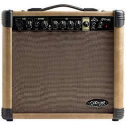 STAGG ACOUSTIC 20