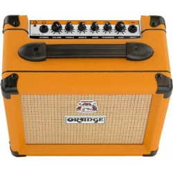 Amplificador Orange crush 12