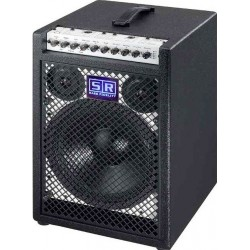 SR bass fidelity 12 400w