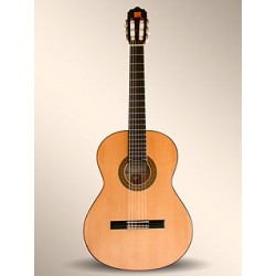 Guitarra Flamenca 3F