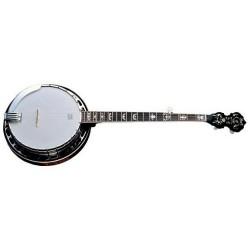 Cort cb-75 banjo 5 cuerdas...