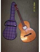Guitarra clásica para Escolares y gama económica