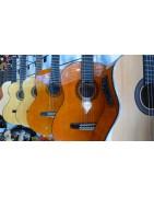Guitarras de otras marcas